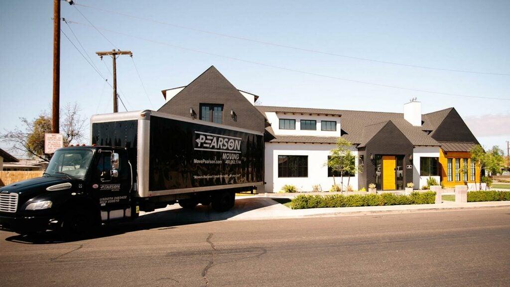 Long Distance Movers Chandler, AZ