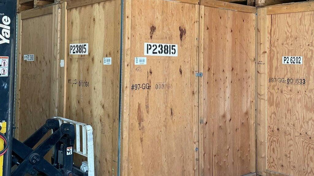 Storage Services Chandler, AZ